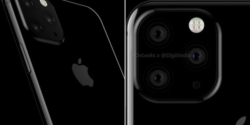 0 Is This The Iphone 11 Leaked Images Claim To Show Apples 2019 Smartphone (1)