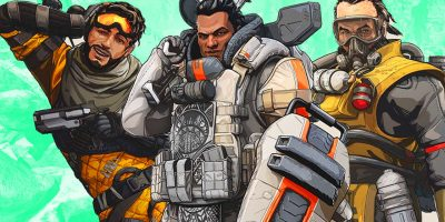 3499221 Apex Legends Stream Day4