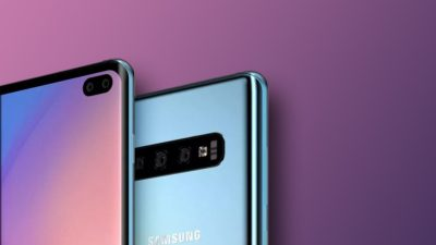 Galaxy S10 Limited Edition Final Image