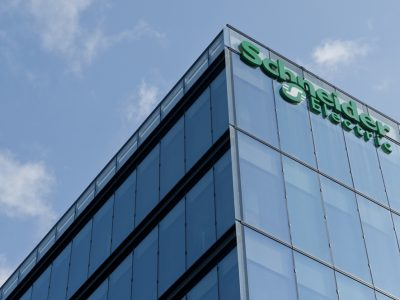 Schneider Electric The Hive 2011 07 20