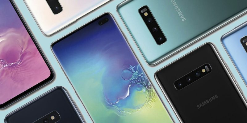 Video Primeras Impresiones Samsung Galaxy S10 S10 2019788882