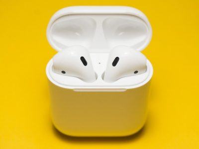 Apple Airpods Mcontreras